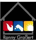 Ronny Großert Logo